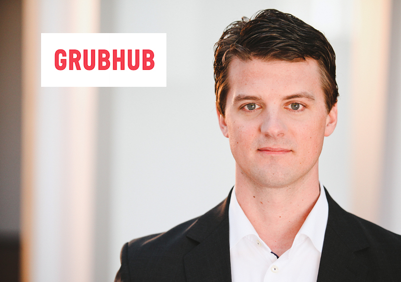 Trump Supporters Urge Grubhub Boycott after CEO Decries 'Hateful Politics'