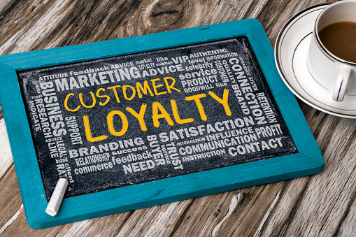 In Third-party Delivery, Where Does Loyalty Lie?
