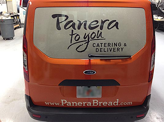 Panera, Cheesecake Factory Target Delivery Growth in 2017