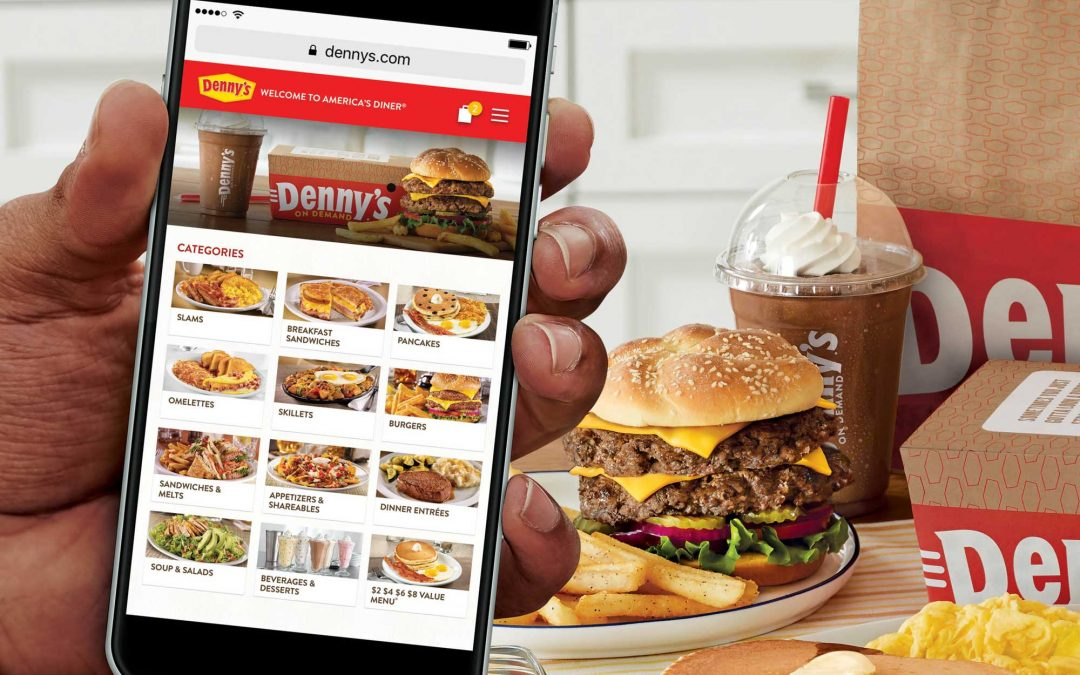 Denny's Sees 2Q Lift From 'On Demand' Platform