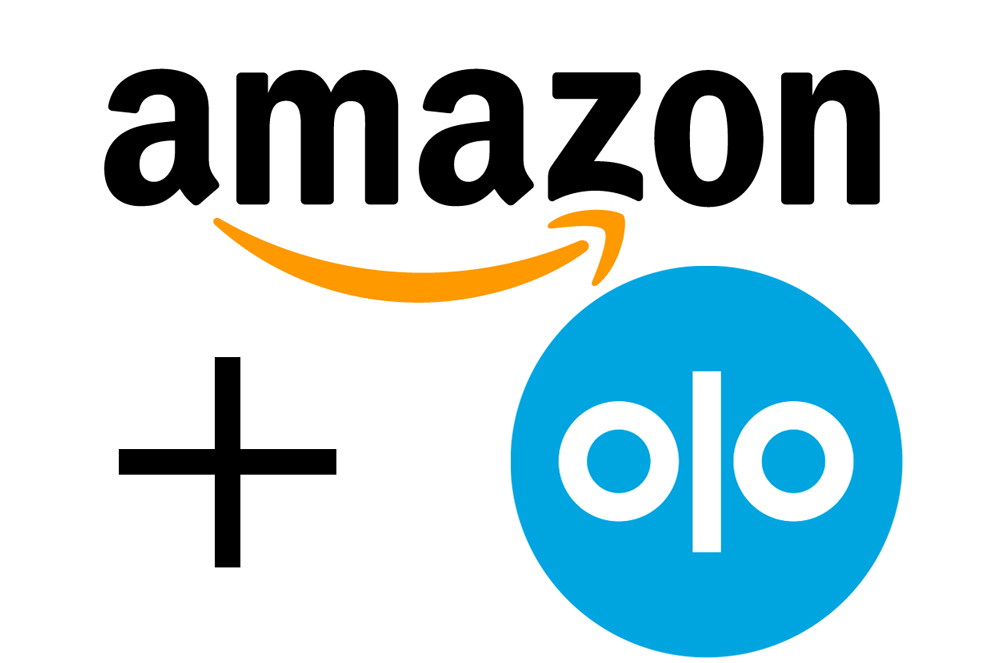 Olo Partners With Amazon To Streamline Delivery