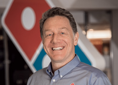Patrick Doyle Out as Domino's CEO