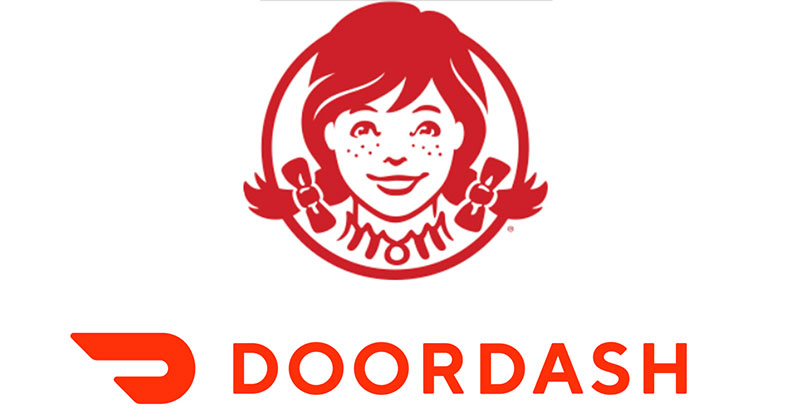 Wendy's, Doordash Emphasize 'Restaurant Quality' in Delivery Partnership