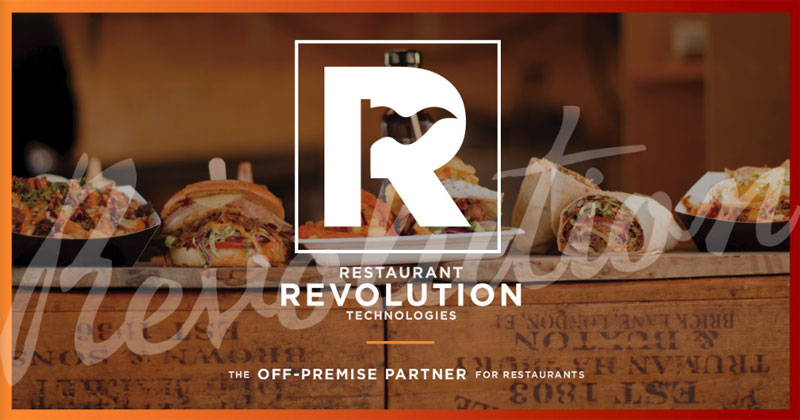Revolution and LevelUp Partner on Off-Premise Growth