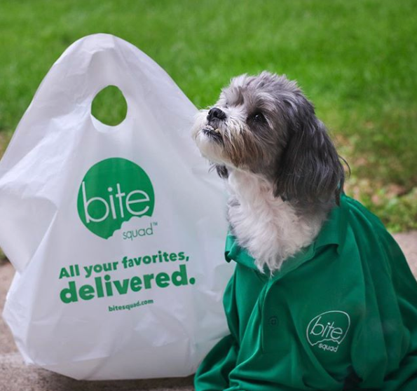 Bite Squad Expands Home Turf, Partners to Feed Hungry