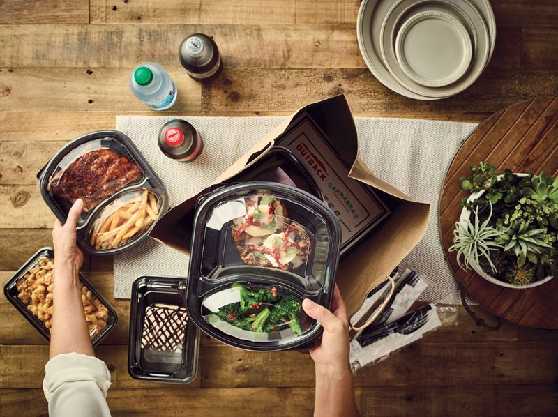 Delivery Not an Automatic 'Yes' for Casual-Dining Brands
