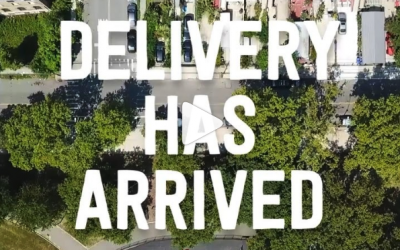 Chipotle launches direct delivery through its app