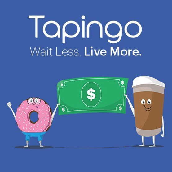 Grubhub Acquires Campus Ordering Platform Tapingo