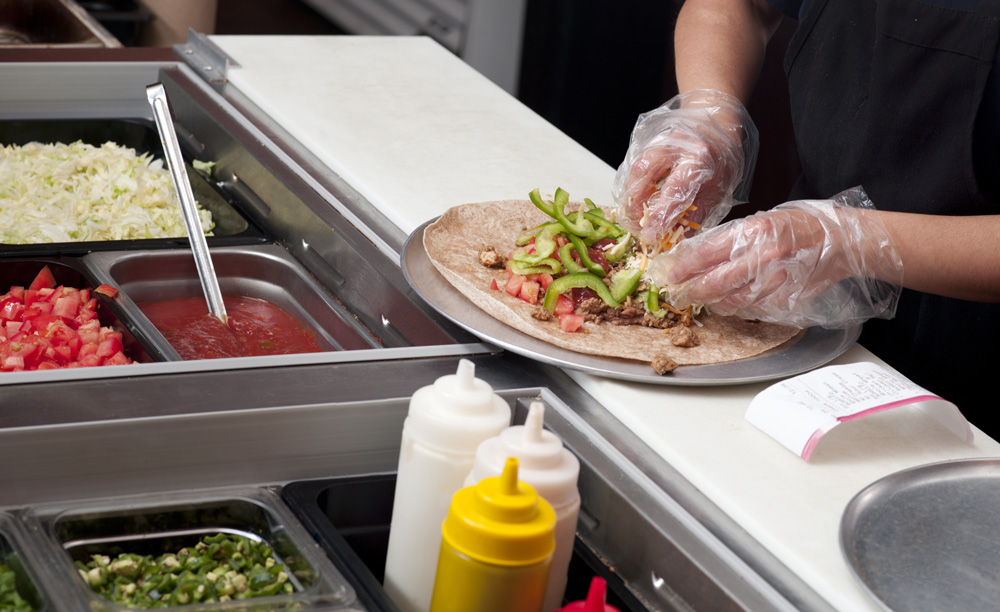 Grubhub Names Most Popular Delivery Food of 2018