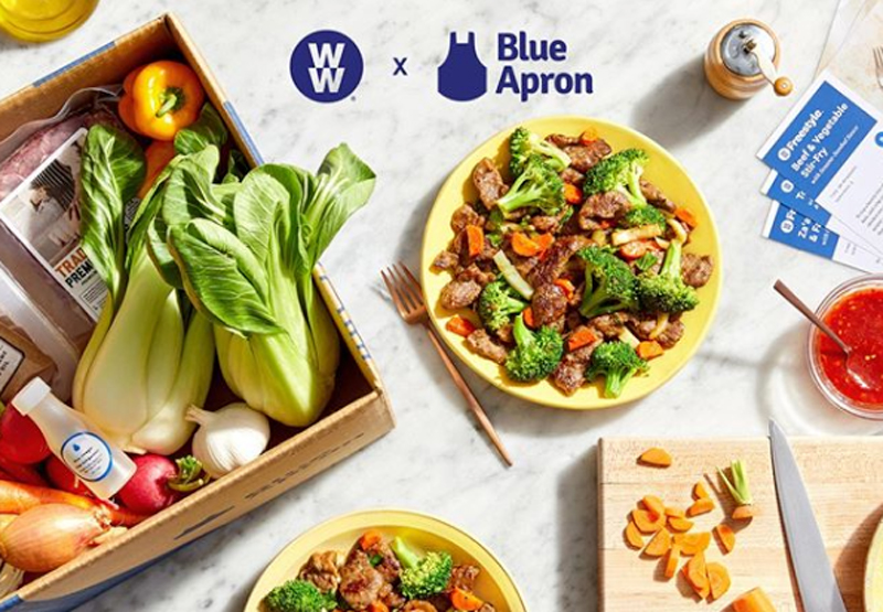 Blue Apron Listed as Possible Bankruptcy Candidate