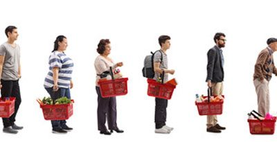 Online Grocery Sales Forecasted to Grow in '19