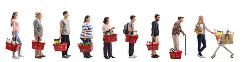 Online Grocery Sales Forecasted to Grow | Food On Demand