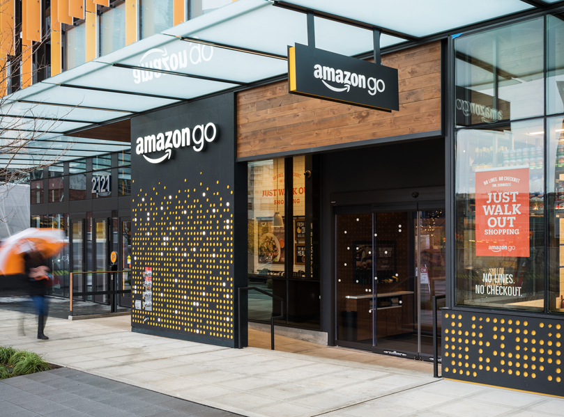 Amazon Reportedly Developing Additional Grocery Brand