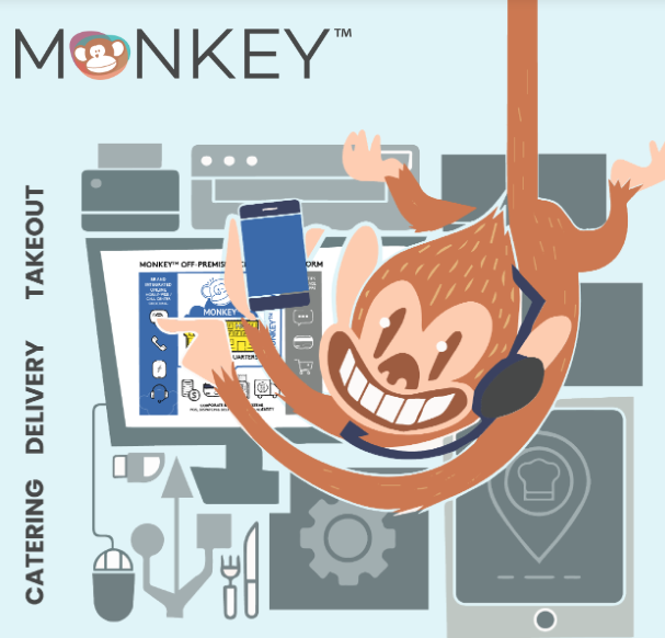 ezCater Buys a Monkey, Raises Even More Capital