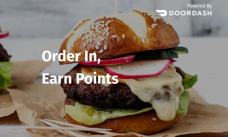 DoorDash and Wyndham Partner on Free Hotel Delivery