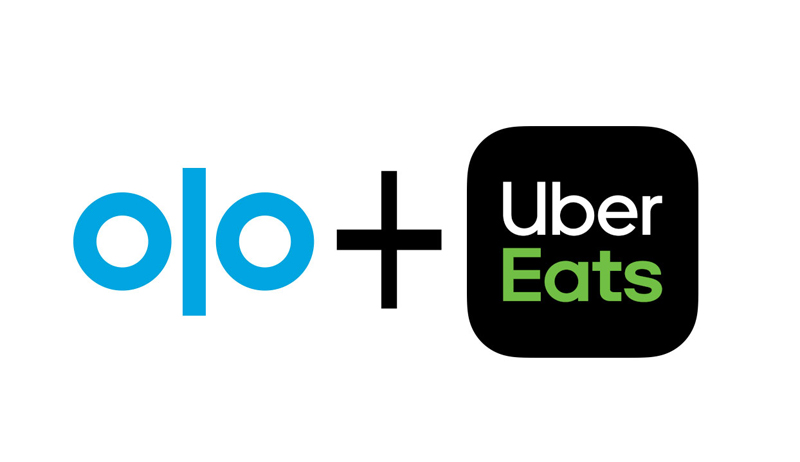Olo Signs on Uber for Deeper Delivery Aggregation