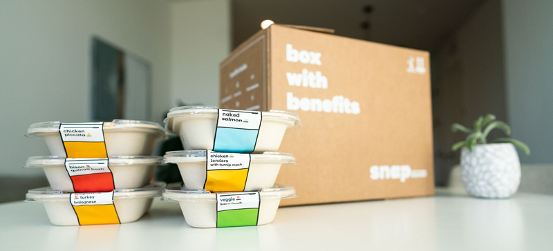 Snap Kitchen goes National with Direct Delivery