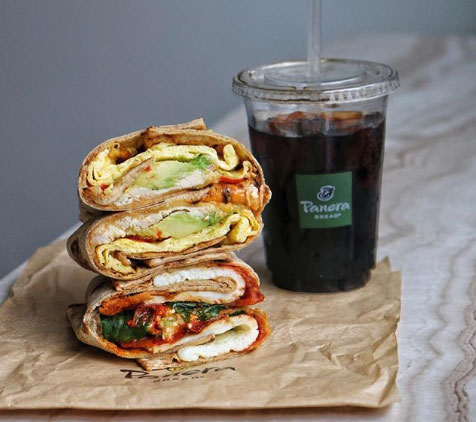 Panera Expands Delivery to DoorDash, Grubhub and Uber Eats