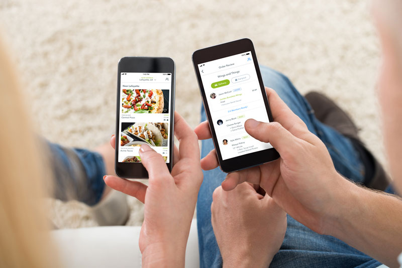 New Waitr App Adds Numerous Quality-of-Life Perks