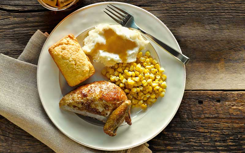 Boston Market Evolves Delivery with Focus on the Driver
