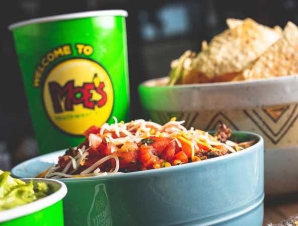 Moe's Coaxes Customers to In-House Delivery Channels