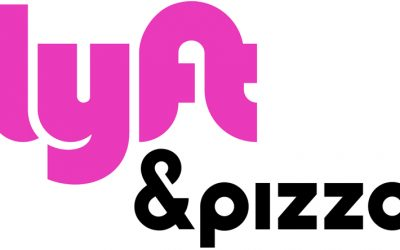 Lyft, &pizza Pair Up on Late-Night Employee Rides