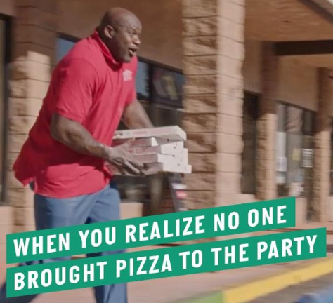 With New CEO, Papa John's Dives into Third-Party Delivery