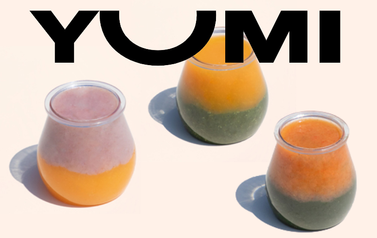 Yumi Snags $8 Million Investment for Convenient, Healthy Baby Food