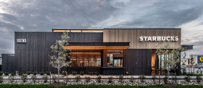 Starbucks Closing 400 Stores, Going All In on Off-Premises
