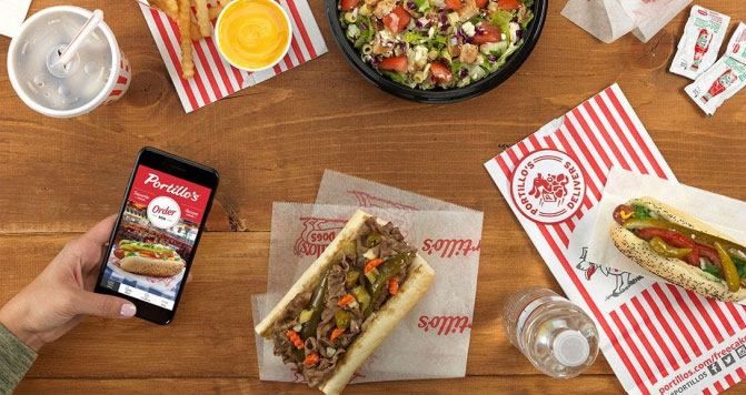 Portillo's Going Native with Delivery Driver Hiring Spree