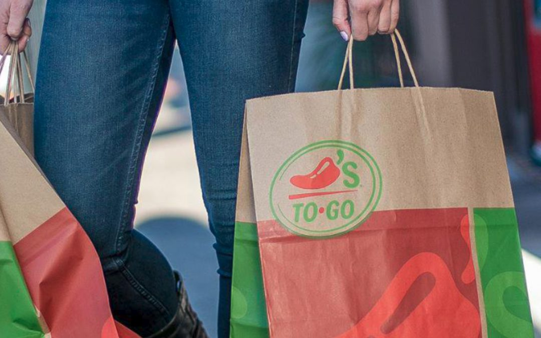 Brinker, DoorDash Detail Strides in Delivery Partnership