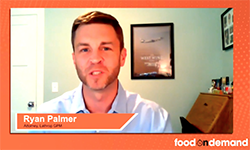 Food On Demand Conference 2020 Boosting Off-Premises Volume-Catering Delivery and Pickup