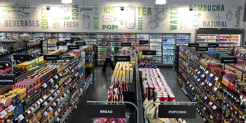 Q&A with Hy-Vee's Upscale C-Store Lead