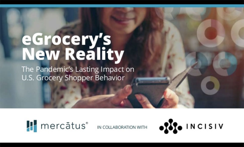 Mercatus Provides Online Grocery Update
