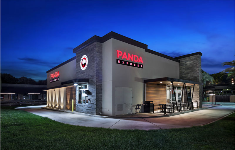 Delivery Q&A with Panda Express