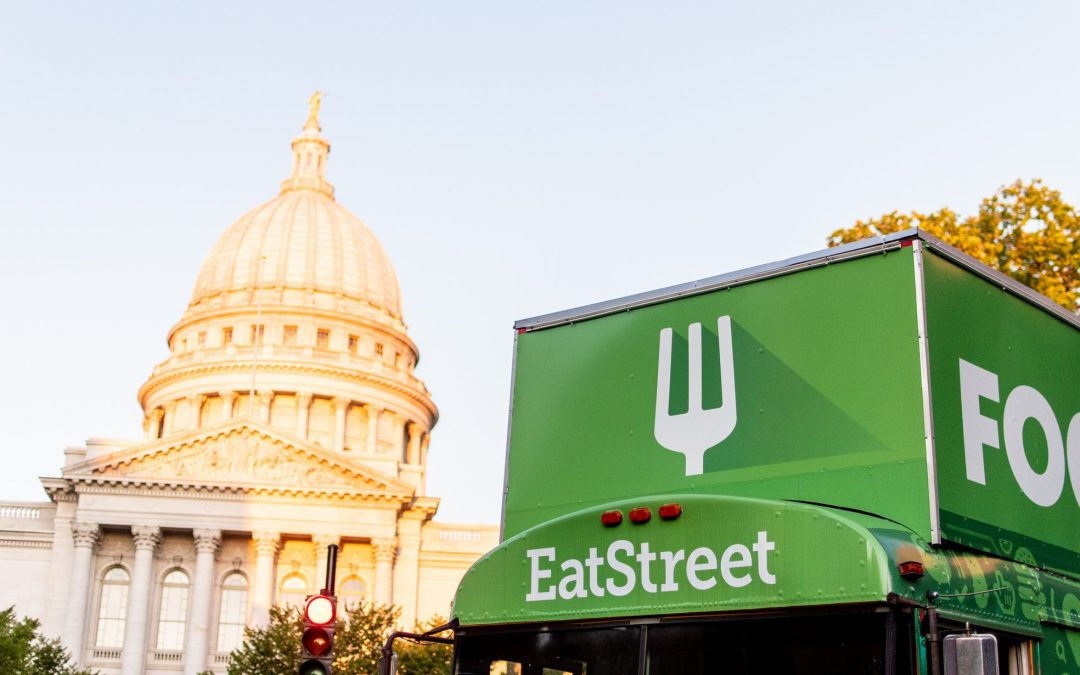 EatStreet Shoots for Midwest Delivery Dominance