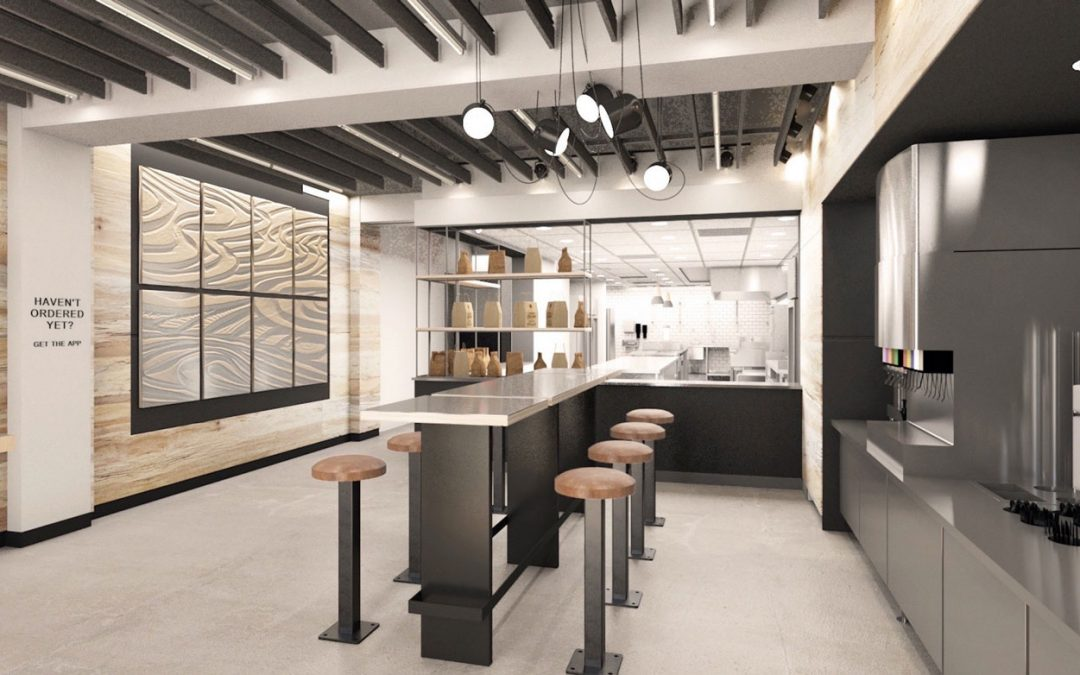 Chipotle's First Digital Kitchen One of Many to Come