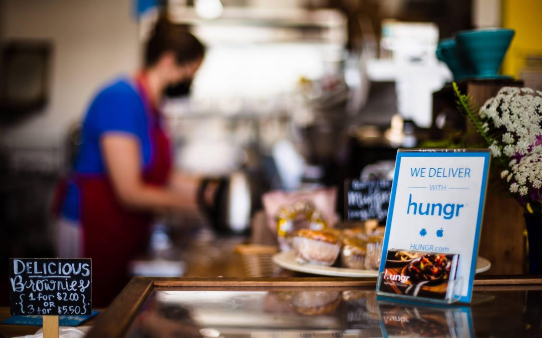 Hungr Goes its Own Way by Giving Restaurants Customer Data