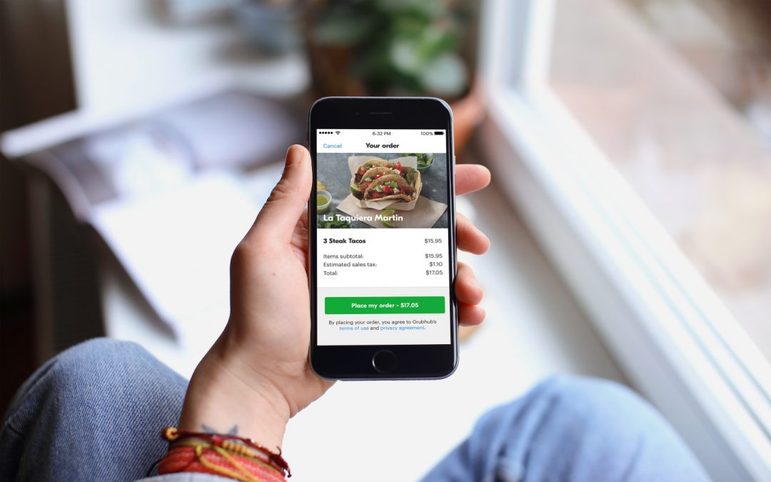 Grubhub Launches Direct, Commission-Free Ordering