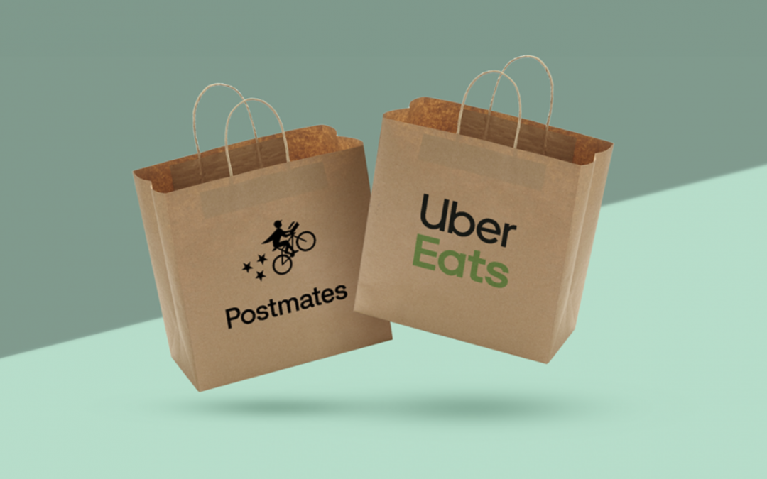 Done Deal: Uber Acquires Postmates