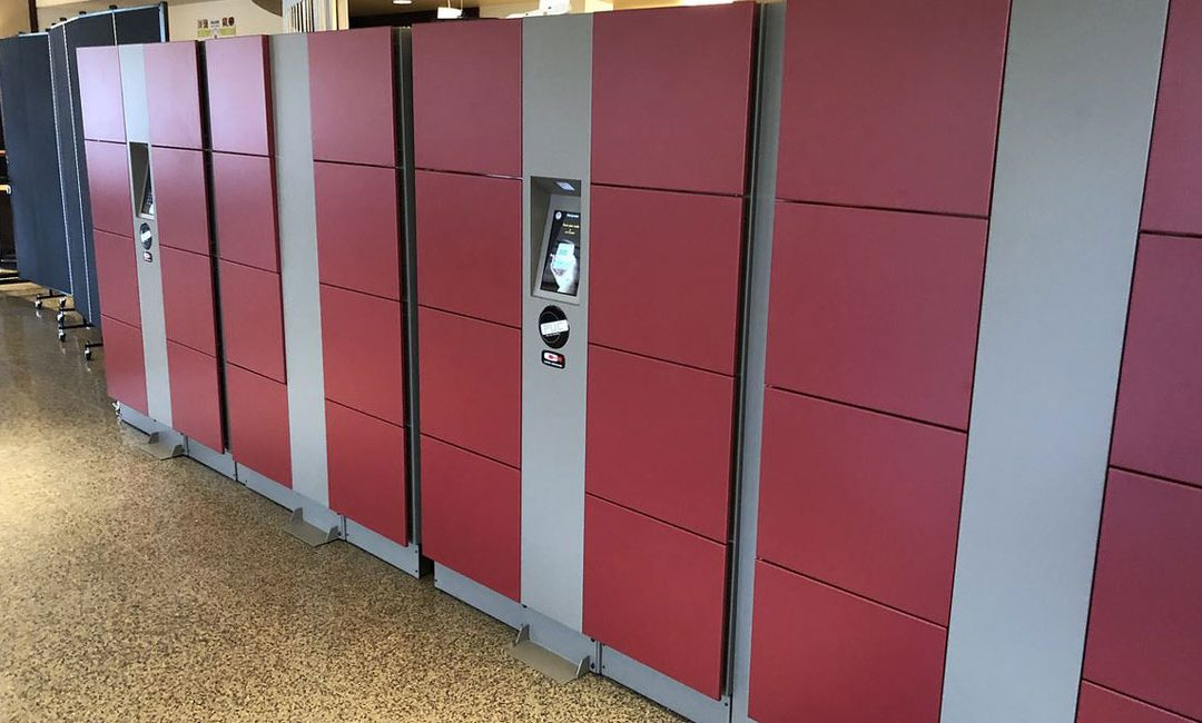 Case Study: Safety Now, Efficiency Next with Automated Lockers