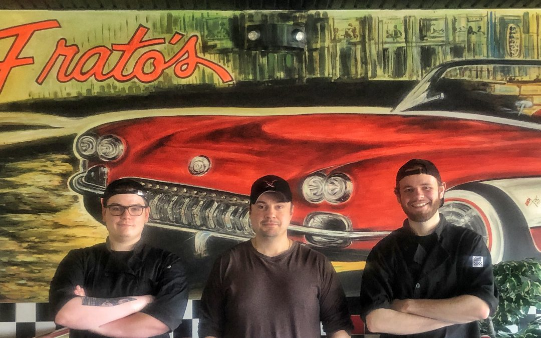 Indy Operator Spotlight: Michael Kudrna of Frato's Culinary Kitchen