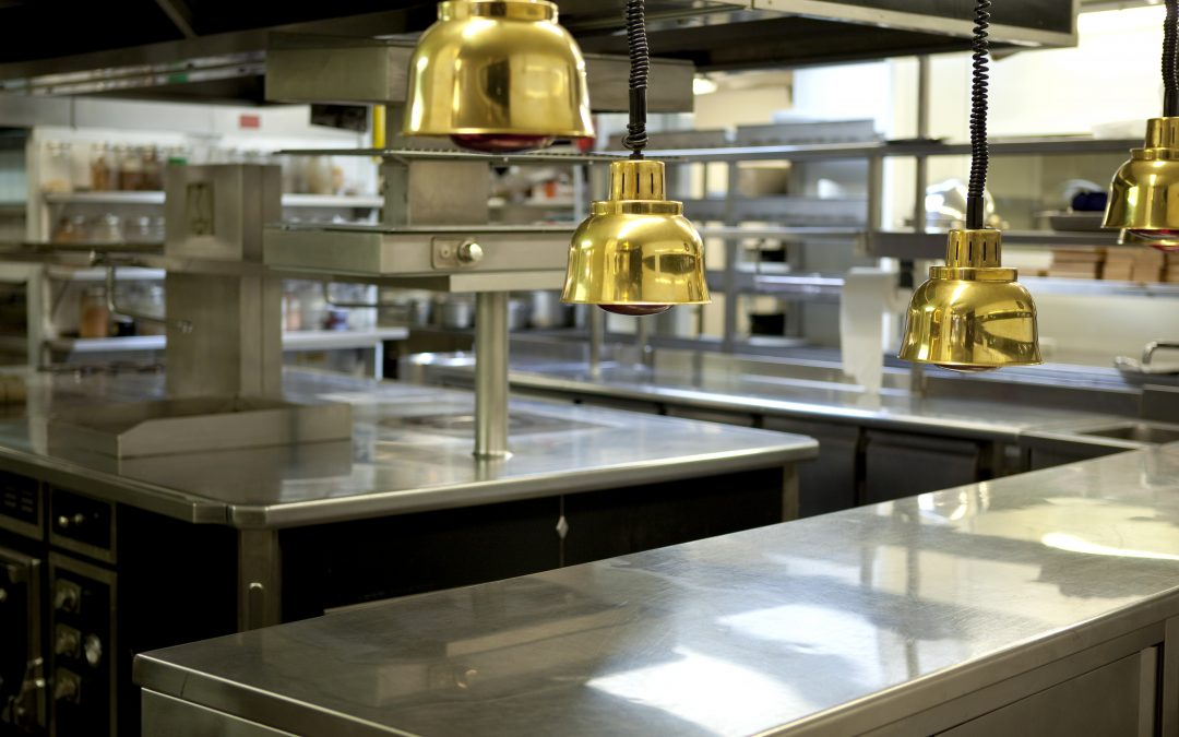 Kitch is a Matchmaker for Underutilized Kitchen Spaces