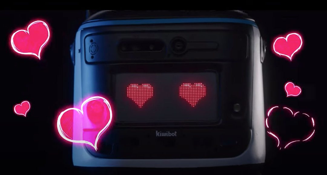 Kiwibot Sets Stage for Massive (and Adorable) Growth