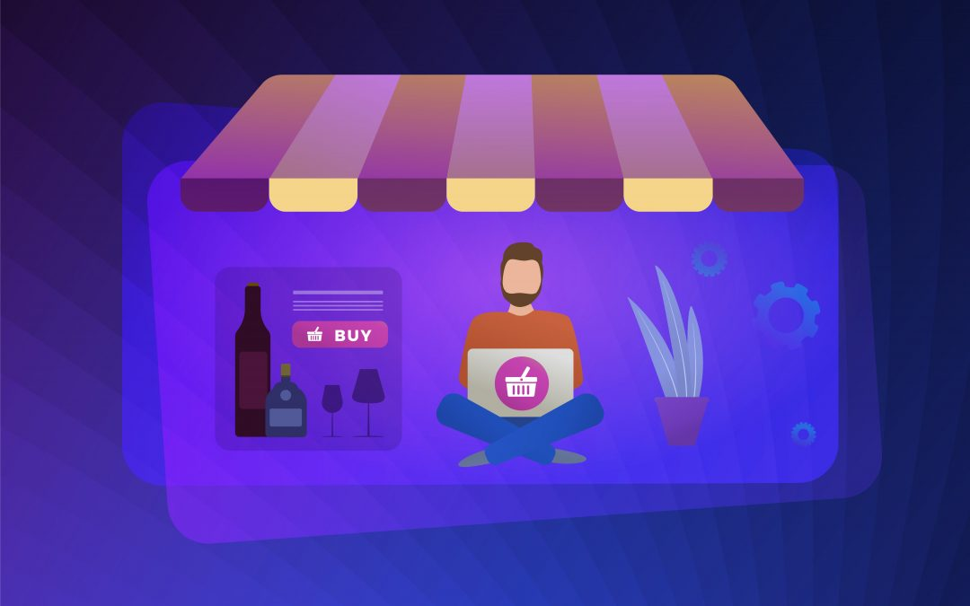 Square Adds Alcohol Delivery Through DoorDash
