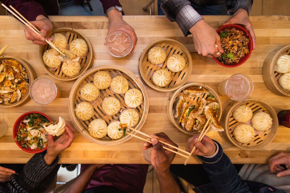 Wow Bao's Virtual 'Moonshot:' 1,000 Outlets This Year