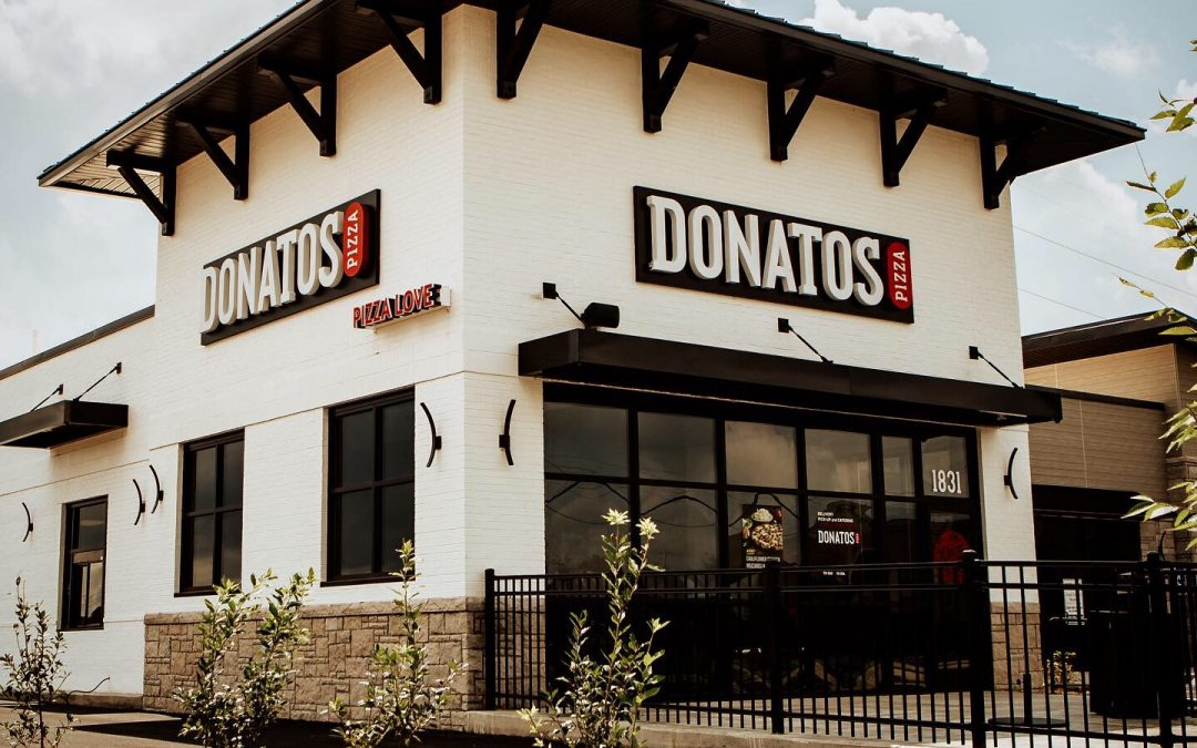 Donatos Partners with Reef Kitchens