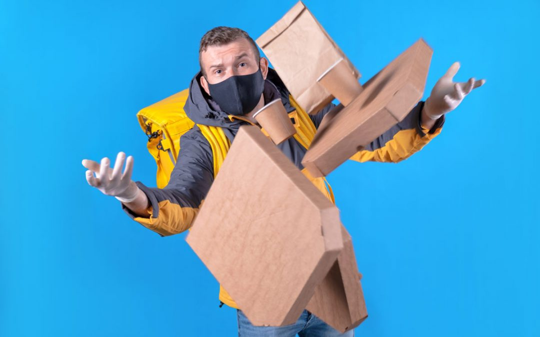 Self-Delivery Insurance Demystified, Somewhat