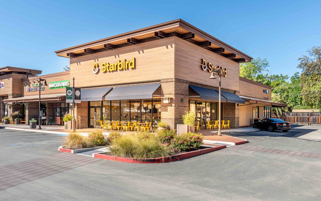 Starbird Flies High with Four Successful Virtual Concepts