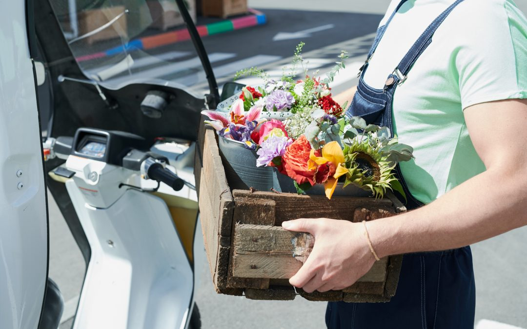 Uber Partners with FTD for Flowers on Demand